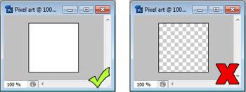 Faire Du Pixel Art